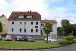 Boardinghouse My Maison, Bahnhofstraße 24, 34326, Morschen