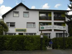 Landgasthaus Kaster, Eichenweg 2, 56812, Valwig
