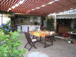 Petite Suite Douillette, 46 avenue de campagnan, 34230, Saint-Pargoire