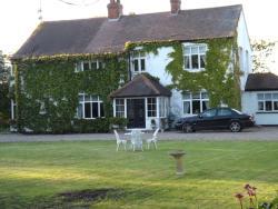 Cress Cottage, Marsh Lane, Healing, Nr Grimsby, DN41 7RZ, Stallingborough
