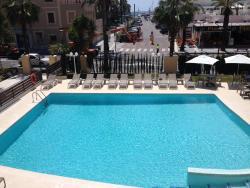 Hotel Planas, Plaza Bonet, 3, 43840, Salou