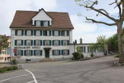 Hotel Restaurant Rössli, Wädenswilerstrasse 2, 8824, Schönenberg