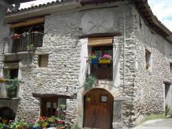 Antigua Casa Catones, La Iglesia, 7, 22586, Lascuarre