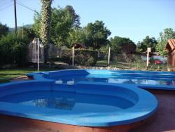 La Adelita, JUAN MANUEL DE ROSAS 874, 4401, San Lorenzo