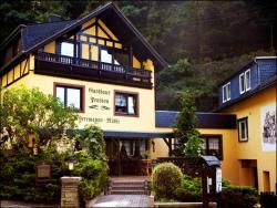 Herrmannsmühle, Forstbachstrasse 46, 56346, Sankt Goarshausen