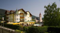 Familienhotel Herbst, Fladnitz 61, 8163, 弗拉德尼茨·德尔·特克