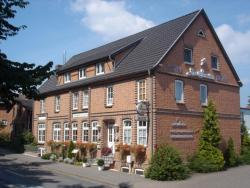 Hotel Zur Seemöwe, Möwenweg 7, 23999, Kirchdorf