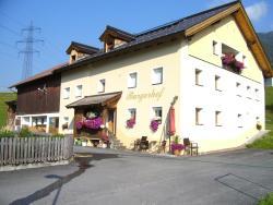 Burgerhof, Untervadiesen 222, 6574, Pettneu am Arlberg