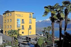 Hotel Stella, Via al Parco 14, 6644, Locarno