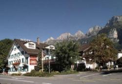 Hotel Churfirsten, Bahnhofstrasse 41, 8880, Walenstadt