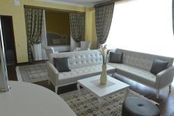 Hotel Sunkar, Abukkhayir Khana Prospekt 9, 006011, Rakusha