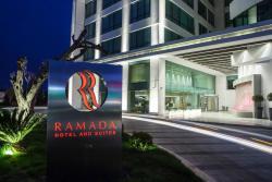 Ramada Hotel & Suites Kemalpasa Izmir, Ankara Asfaltı 24.km Kemalpasa İzmir   , 35735, Kemalpaşa