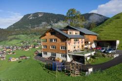 Panoramahof Eggele, Eggele 2, 6886, Schoppernau