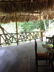 Cabañas El Agrado, Troncal del Caribe, KM 28 vía Riohacha, 470007, El Zaino