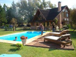 Villa de Los Reales, Ruta 192, km 6, 6708, Open Door