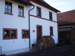 Ferienhaus Schilling, Hauptstraße 28, 76887, Bad Bergzabern