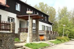 Hotel Rohanov, Lhota nad Rohanovem 55, 384 73, Lhota nad Rohanovem