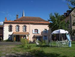 Leclosdipontine, 1, Rue de l'égalité, 63230, Pontgibaud