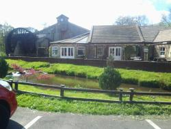 The Old Mill, Knitsley, Consett, DH8 9EL, Knitsley