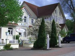 Hotel am Deister, Wennigser Str. 81, 30890, Barsinghausen