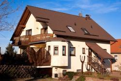 Ferienwohnung Hetzdorf - Urlaub am Tharandter Wald, Zum Waldblick 27a, 09633, Hetzdorf