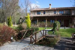 Posada Fuenteplateada, Camino De Las Rozas S/N, 40170, Collado Hermoso