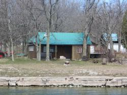 Lake Wolsey Cabins, 14605 Hwy 540 West, P0P 1H0, Gore Bay