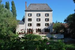 Logis Le Moulin Fleuri, Lieu Dit le Moulin Fleuri , 37250, Veigné
