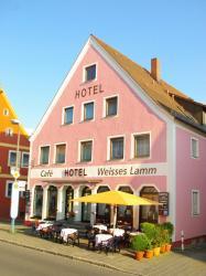 Hotel Weisses Lamm, Marktplatz 15, 90584, Allersberg