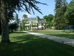 Château de l'Hérissaudière, L'Hérissaudière D48 Pernay, 37230, Pernay