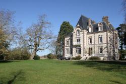Château de la Folie, Route de la Folie, 60590, Trie-Château