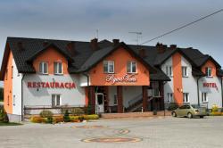 Hotel Restauracja Rywa Verci, ul. Partyzantów 3, 28-130, Stopnica
