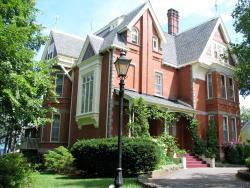 Bread and Roses Inn, 82 Victoria Street, B0S 1A0, Annapolis Royal