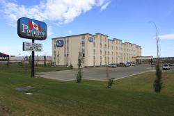 Pomeroy Inn and Suites Dawson Creek, 540 Highway #2, V1G 0A4, Dawson Creek