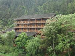 Dong Village Hotel, Chengyang Bridge, Sanjiang County, Guangxi, 545505, Sanjiang
