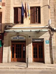 Hotel Torino, Pere Grau 21, 08320, Masnou