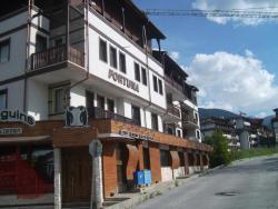 Ski & Holiday Self-Catering Apartments Fortuna, 1 Naiden Gerov Str., 2770, バンスコ
