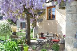 Le Clos de Fernande, 4 rue du Petit Meix, 21190, Corcelles-les-Arts
