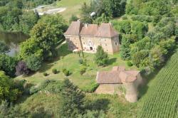 Château de Frugie, Château-Bourg, 24450, Saint-Pierre-de-Frugie