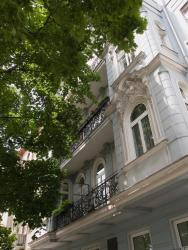 The Rooms Apartments, Vorgartenstraße 203, 1020, Wien