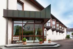 Hotel Apart, Wilhelmstrasse 47, 73262, Reichenbach an der Fils