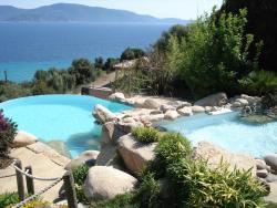 Villa d'Ortoli 1, 1 lieu dit, 20113, Olmeto