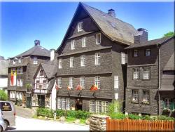 Hotel Graf Rolshausen, Kirchstrasse 33, 52156, Monschau