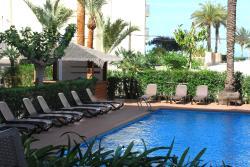 Hotel Los Robles, Formentera, 33, 46730, Gandía