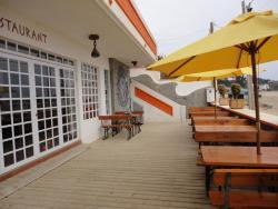 Anrobru Sunset Beach Hotel & Restaurant, Avenida Costanera Norte N° 163, Quisco Norte, 2700000, El Quisco