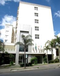 Campus Flat by Vision Vespasiano, Rua Manoel Bertoldo, 435, 33200-000, Vespasiano