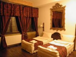 Hotel Pallatium Manastira, manastir Uspenie Bogorodichno, 5250, Svishtov