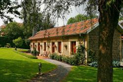 B&B Villa des Fagnes, Chemin Henrotte 94, 4900, Spa