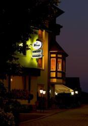 Hotel Westerwälder Hof, Kurstraße 10, 53577, Neustadt