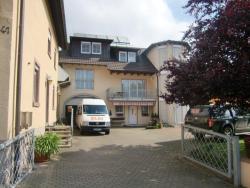 Gästehaus Julia Metzger, Ritterstraße 41, 77977, Rust
